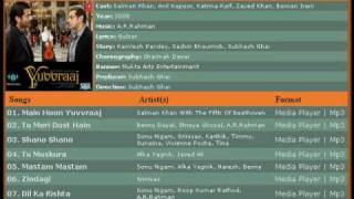 bollywood mp3 songs and wallpapers ( The best website )