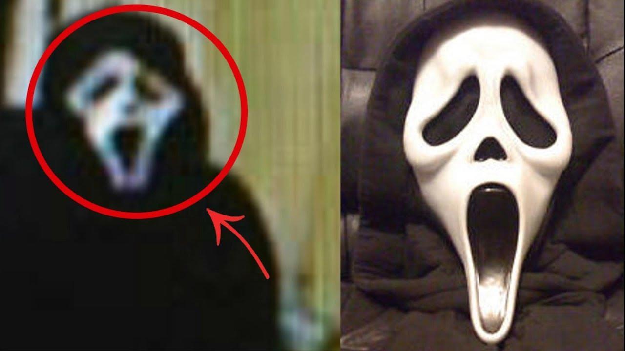 La Verdad Tras La Máscara De Scream Paranormal Amino
