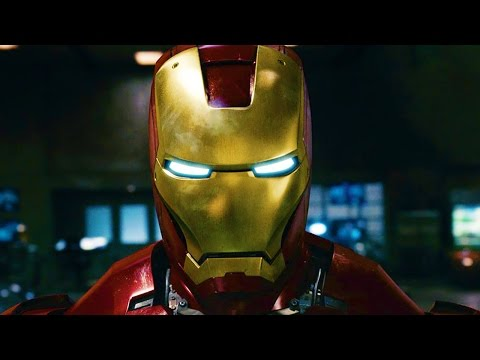 All Iron Man Movies in 3 Minutes
