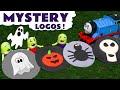 Funny Funlings Fun Spooky Halloween Play Doh Logos Surprises