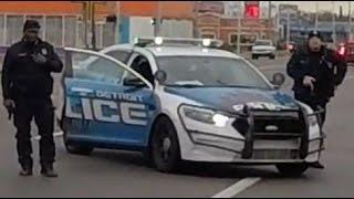 Open Carry / Police Compilation - Six Dozen Cops (1/2) thumbnail