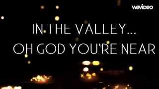 Oh God - Citizens & Saints - Lyrics