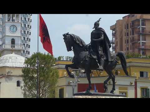 2017-08 Albanien, Tirana