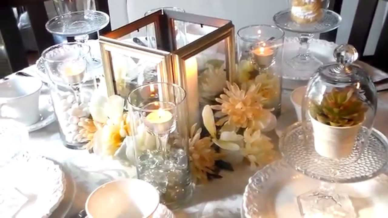 Simply lavish at home dollar tree chic diy lantern youtube jeuxipadfo Image collections