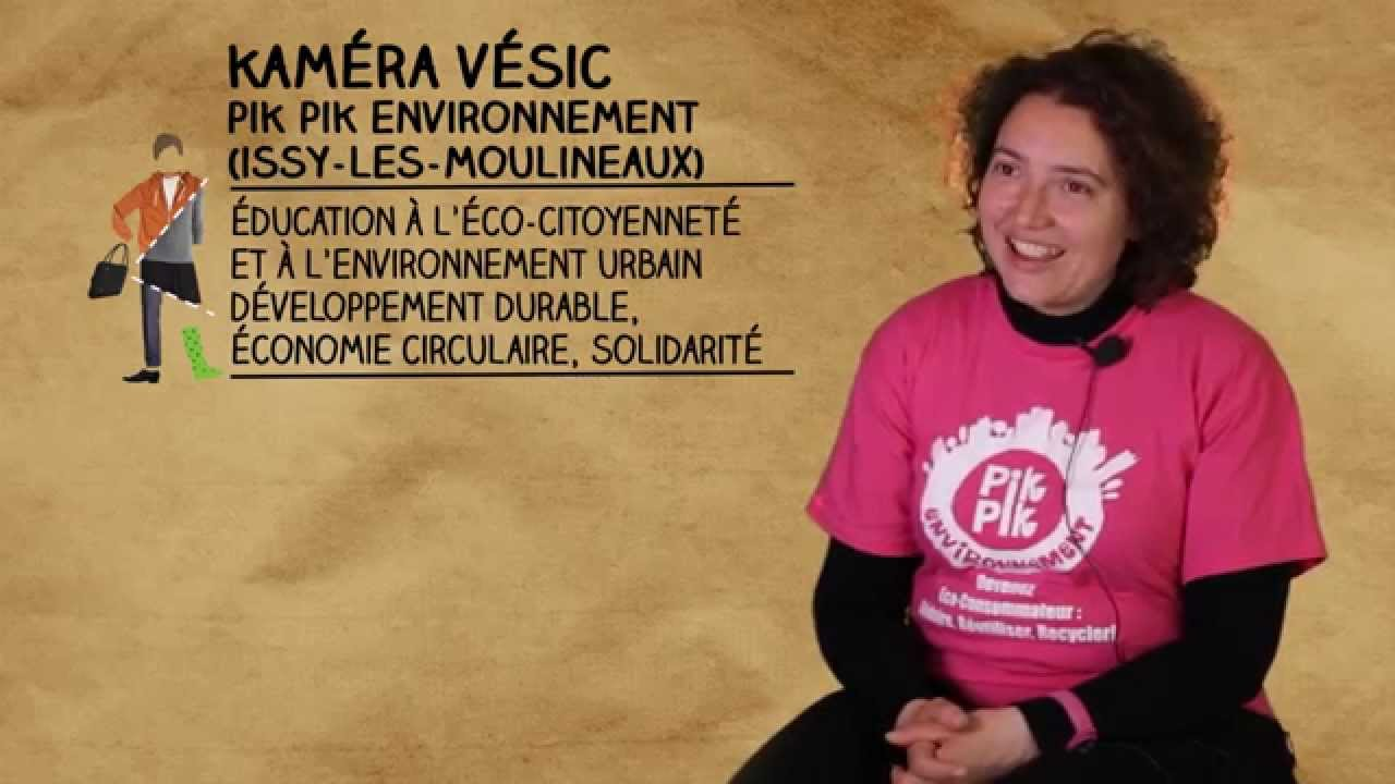 Kamera v sic pik pik environnement issy les moulineaux for Garage ad issy les moulineaux