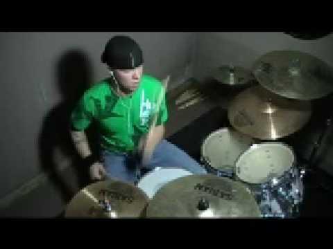 311  Beautiful Disaster Drum