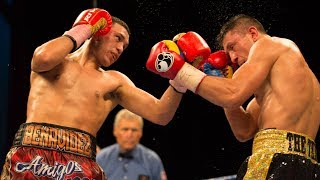 Look back at the first showdown between undefeated super middleweight world champion David Benavidez and top-rated contender Ronald Gavril ahead of ...