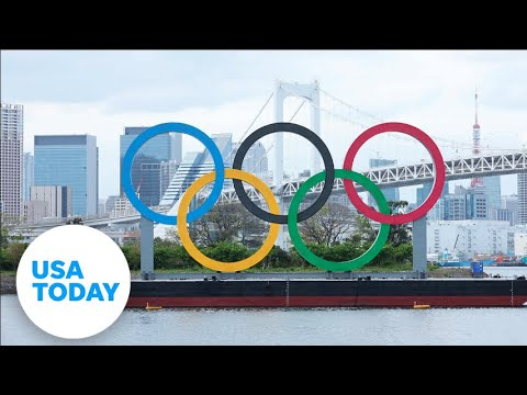 Olympians talk well-being, mental health ahead of the Tokyo Olympics | USA TODAY