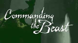 The Last Guardian - Commanding the Beast