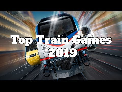 Top 8 Train Simulation Games For PC & Android 2019