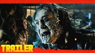 pirates of the caribbean 5 dead men tell no tales disney 2017 teaser triler oficial subtitulado