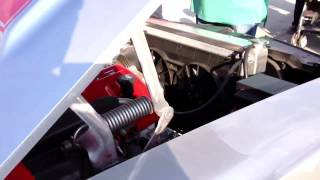 "442 Cutlass on 24"" Asanti with Ls3 Engine (East vs West Car"