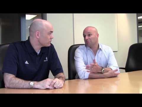 3SOB Exclusive: John Hollinger & Stu Lash (Part 1)