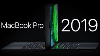 2019 MacBook Pro!