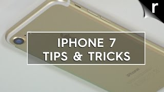 iPhone 7 Tips and Tricks: Best hidden features