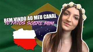 Baixar BEM-VINDO AO MEU CANAL + 10 FATOS SOBRE MIM!!! (LEGENDA EM PORTUGUÊS)