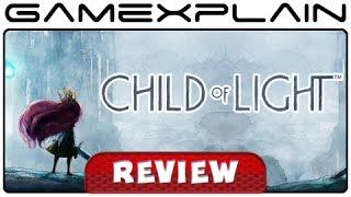 Child of Light - Video Review (Wii U) (Video Game Video Review)