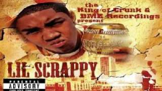 Lil Scrappy - No Problem (uncensored)
