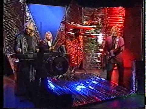 The Moonbeats  Der Weg zum Regenbogen 1990