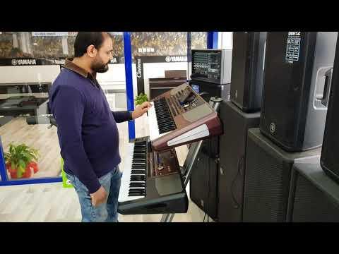 Tutku Müzik Gaziantep Korg Pa1000 Knx Usb Serbest