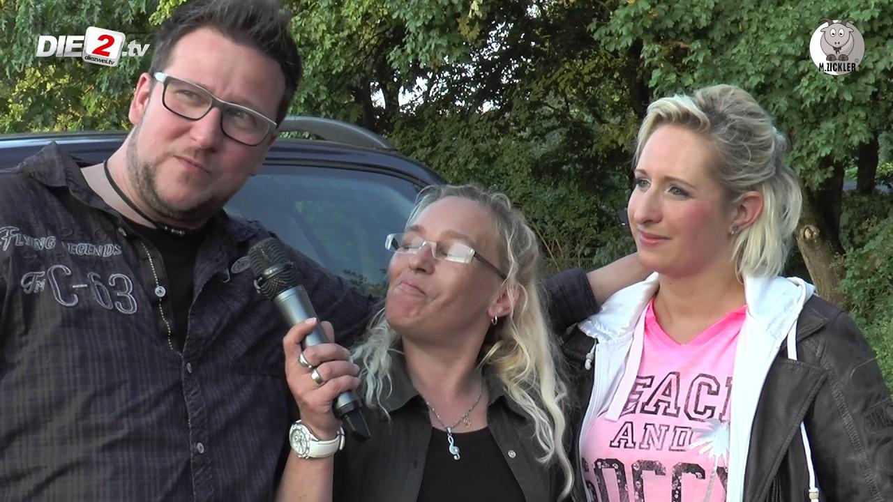 Interview mit Michi Krawutschke & Addi Lippert in Oberhausen