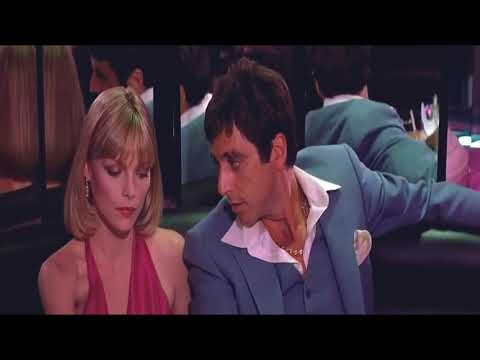 Scarface - Elizabeth Daily - Shake It Up