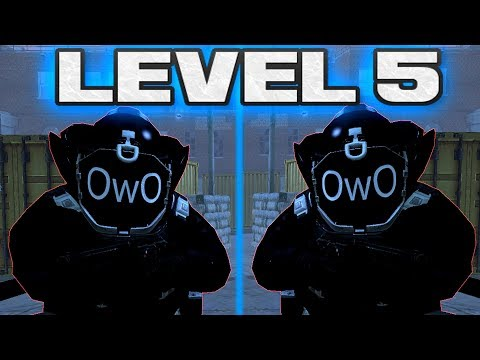 PAYDAY 2 - Security Level 5 (Payday 2 Mods - Shadow Raid)