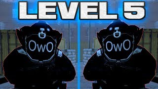 PAYDAY 2 - Security Level 5 (Payday 2 Mods - Shadow Raid) Mp3