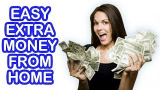 Need to know how make money fast? check out this list of 10 easy ways from home & earn extra cash quickly often doing things you already do,...