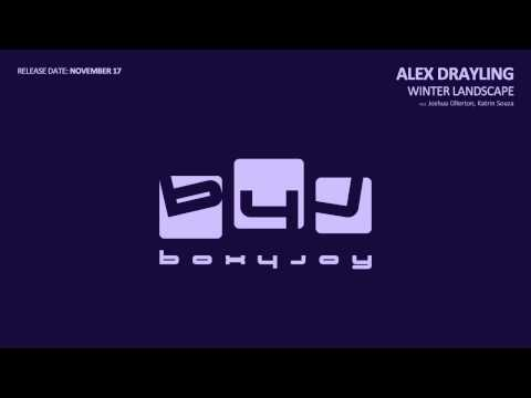Alex Drayling - Winter Landscape (Katrin Souza Remix)