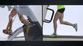 ZR8000 Zero Runner Treadmill Comparison