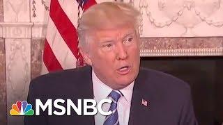 President Trump Tells Guam On North Korea Threat: We