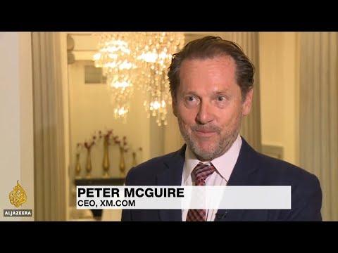 XM.COM - Peter McGuire - Aljazeera - 07/12/2018