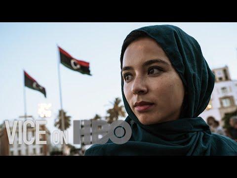 Libya's Revolution Is In Ruins