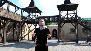 В чем особенность обучения магии у Ингвара? (Vlog #25)