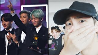 BTS Become Grammy Members & RM Spoils Song For 5th Muster