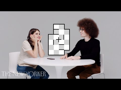 How To Solve Cryptic Crossword Puzzles | The New Yorker