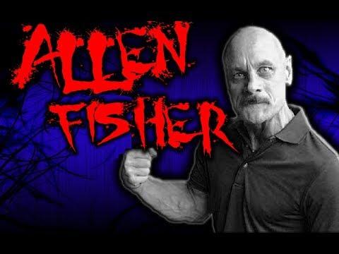Allen Fisher Interview