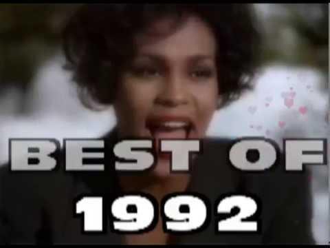 Best of 1992 Pop Icons