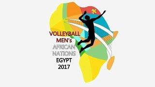 Nigeria (NGR) Vs Morocco (MAR) - 2017 Men's African Nations championship