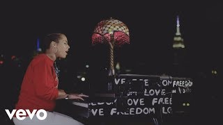 Alicia Keys - We Are Here