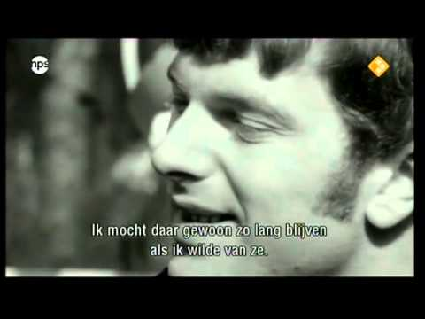 Van Morrison 1967  Philosphizing: Interview + Them Here comes the night