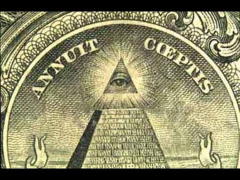 Insider explains 911 Gold Robbery and Nazi New World Order Plan, and More!