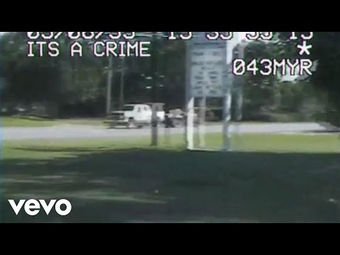 Mayer Hawthorne - Crime (Lyric Video) ft. Kendrick Lamar