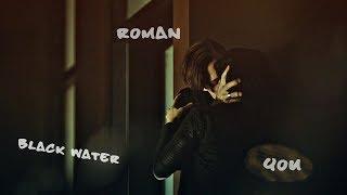 Roman Godfrey and you | Hemlock Grove