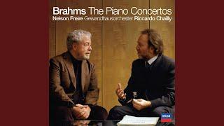 Brahms: Piano Concerto No.1 in D minor, Op.15 - 1. Maestoso - Poco più moderato