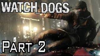 TEST WATCH DOGS [GTA VI] PART 2 MODE EN LIGNE (GAMEPLAY)