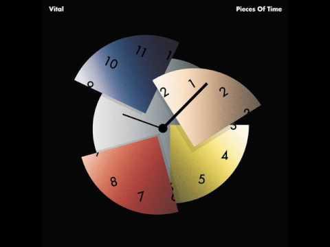 Vital - Pieces Of Time [Full Album]