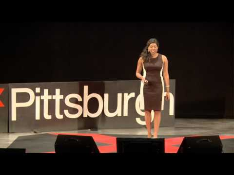 Artificial Intelligence Can Change the future of Medical Diagnosis | Shinjini Kundu | TEDxPittsburgh