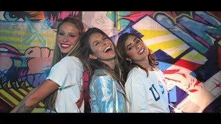 les presentamos la cancion de las chicas de dosogasteam